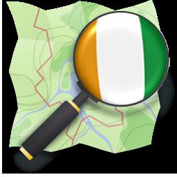 OpenStreetMap Cote D'Ivoire