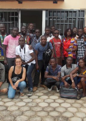 La donnée collaborative de la cartographie numérique 2.0 dans l'élaboration d'un travail de recherche
