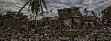 Mapathon Ouest Africain organisé en Cote d'ivoire en réponse aux dégâts causés par le cyclone Matthew en Haïti