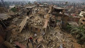 OpenStreetMapCI Aide a Sauver des vies Au Népal