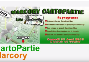 Marcory Mapping Party