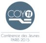 OSMCI Intervient à la conférence des jeunes de paris,COY11