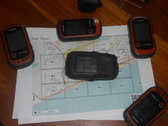 Appel à candidature : collecteur terrain pour les données de transport artisanal et conventionné du Grand Abidjan